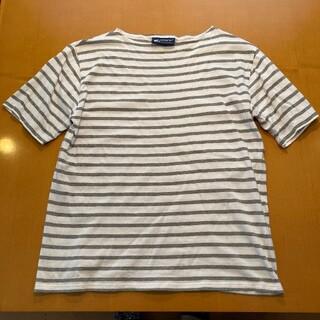 セントジェームス(SAINT JAMES)のSAINTJAMES セントジェームス ピリアック[T5][シミあり](Tシャツ/カットソー(半袖/袖なし))