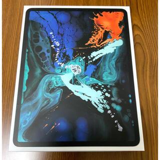 Apple - iPad Pro 64GB 12.9インチ 第3世代cellerモデル シルバー
