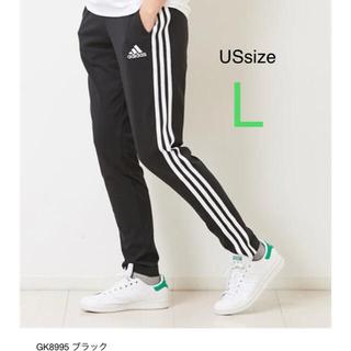adidas - adidas 3ストライプス スウェットパンツ ジャージ メンズJ/L