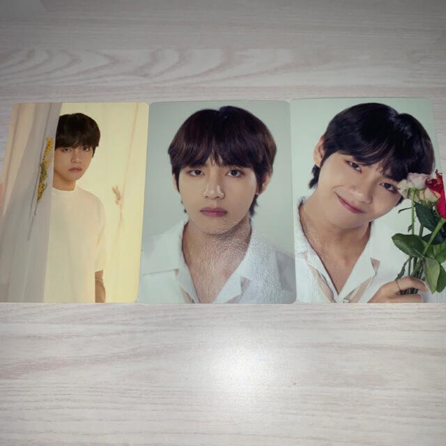 防弾少年団(BTS)(ボウダンショウネンダン)のichi様 専用 エンタメ/ホビーのCD(K-POP/アジア)の商品写真