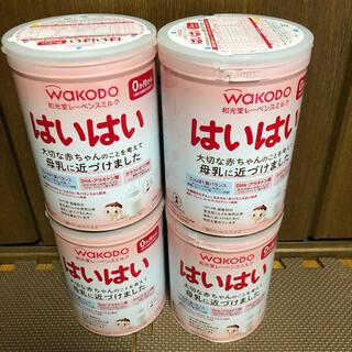 和光堂 - 和光堂 ミルク はいはい