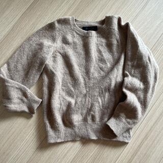 トゥデイフル(TODAYFUL)のトゥデイフル セーター(ニット/セーター)