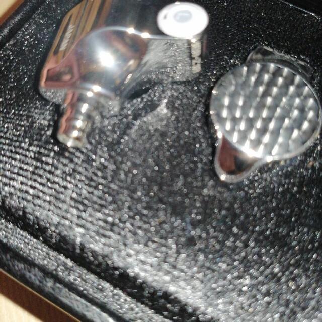 SONY(ソニー)の クーポン限定値引きIER-Z1R  未装着 スマホ/家電/カメラのオーディオ機器(ヘッドフォン/イヤフォン)の商品写真