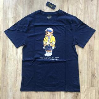 Ralph Lauren - メンズ 大人OK キッズ ポロベア  Tシャツ 160 ボーイズ