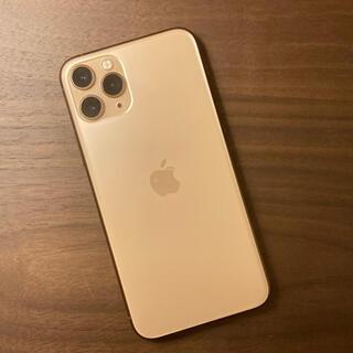 アップル(Apple)のiPhone 11 Pro 256GB ジャンク(スマートフォン本体)