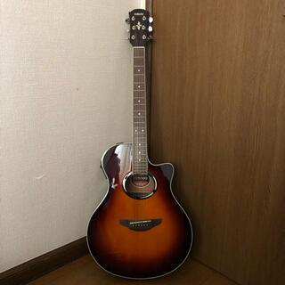 ヤマハ(ヤマハ)の未使用 エレアコ アコースティックギター APX500(アコースティックギター)