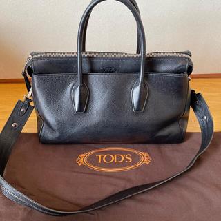トッズ(TOD'S)のTod's ショルダーバッグ(ショルダーバッグ)