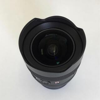 SONY - Sony FE 14mm F1.8 GM