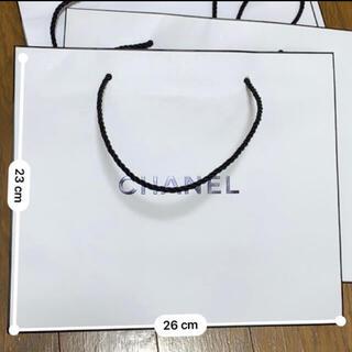 CHANEL ショップ袋 3つセット売り