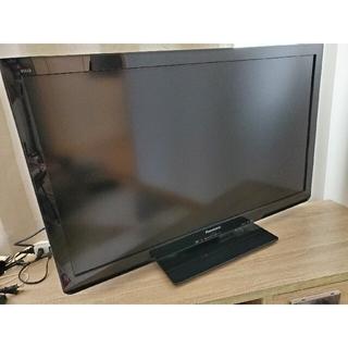 液晶テレビ 37型 Panasonic
