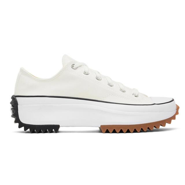 CONVERSE(コンバース)のconverse コンバース run star hike low メンズの靴/シューズ(スニーカー)の商品写真