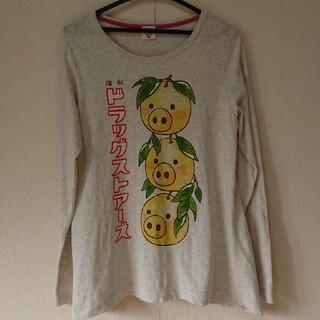 ドラッグストアーズ(drug store's)のドラッグストアーズのTシャツチュニック3(シャツ/ブラウス(長袖/七分))