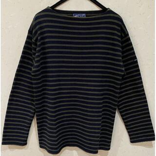 セントジェームス(SAINT JAMES)の*セントジェームス ボーダー 長袖 バスクシャツ T6(Tシャツ/カットソー(七分/長袖))