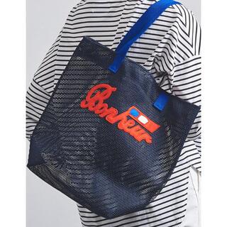 LUDLOW - ラドロー メッシュバッグ