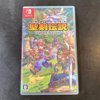 Nintendo Switch - 聖剣伝説コレクション Switch 美品