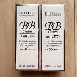 Dr.Ci Labo - ドクターシーラボ BBクリーム
