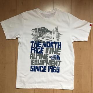 THE NORTH FACE - 半袖シャツ Tシャツ メンズ Sサイズ ザノースフェイス オシャレ カッコいい