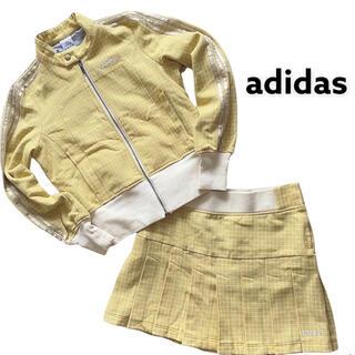 adidas - 新品タグ付き adidas セットアップ  ゴルフウェア