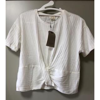 ZARA - ZARA Tシャツ 140センチ 新品未使用タグ付き
