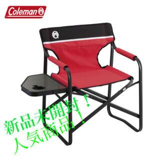 コールマン(Coleman)のコールマン テーブルチェア Coleman 2個セット(テーブル/チェア)