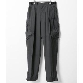 hyein seo military cargo pants ヘインソ