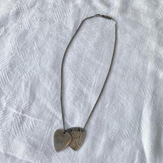 Maison Martin Margiela - 初期08SS マルタン マルジェラ 11 ピック ネックレス silver925