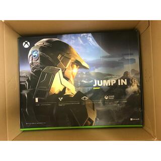 Xbox - Xbox series x 本体
