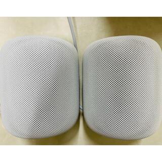 Apple - Apple HomePod 2台セット