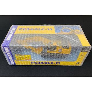 1/50 コマツ PC360LC-11 油圧ショベル