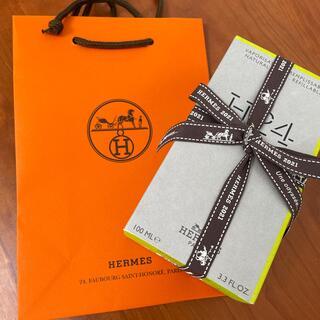 エルメス(Hermes)のエルメス オードトワレ H24(香水(男性用))