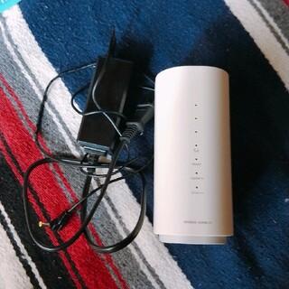 NEC - WiMAX HOME01 中古