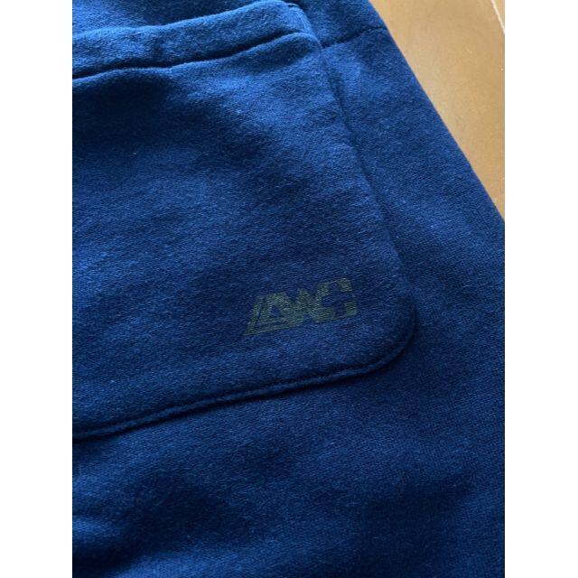 BEAMS(ビームス)のLOOPWHEELER × BEAMS PLUS スリム スウェットパンツ メンズのパンツ(その他)の商品写真