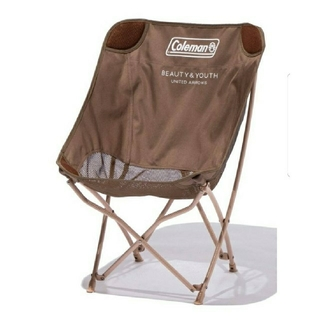 Coleman - 新品☆COLEMAN×BEAUTY&YOUTH 別注 BYHLNG CHAIR