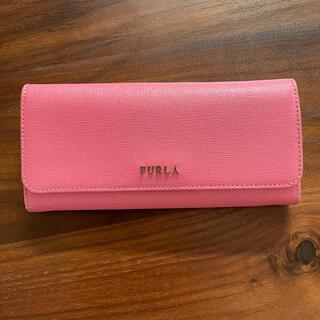 Furla - フルラ 長財布 ピンク