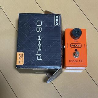 BOSS - MX phaser90 中古