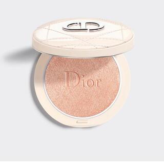 ディオール(Dior)の【試し塗りのみ】diorルミナイザー04(フェイスカラー)