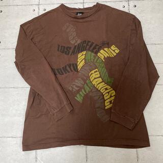 ステューシー(STUSSY)のステューシー メンズ ロンT (Tシャツ/カットソー(七分/長袖))