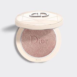 ディオール(Dior)の【試し塗りのみ】diorルミナイザー05(フェイスカラー)