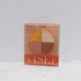 ヴィセ(VISEE)の1641/ 新品未使用 コーセー ヴィセ レーザービームグロス BR30(リップグロス)