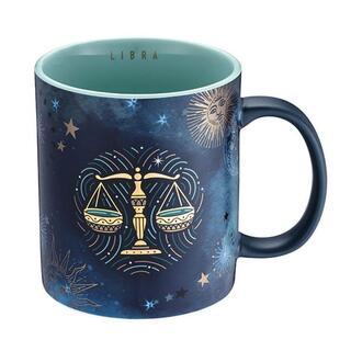 スターバックスコーヒー(Starbucks Coffee)のスターバックス スタバ台湾 2021最新 12星座の天秤座マグカップ(グラス/カップ)