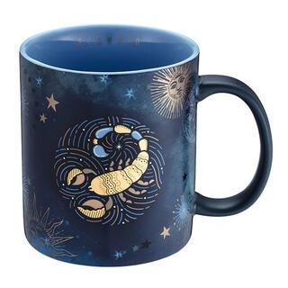 スターバックスコーヒー(Starbucks Coffee)のスターバックス スタバ台湾 2021最新 12星座のさそり座マグカップ(グラス/カップ)