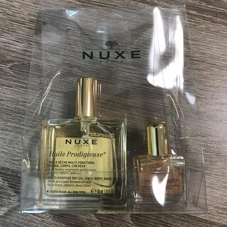NUXE プロディジューオイル 50ml + 10ml