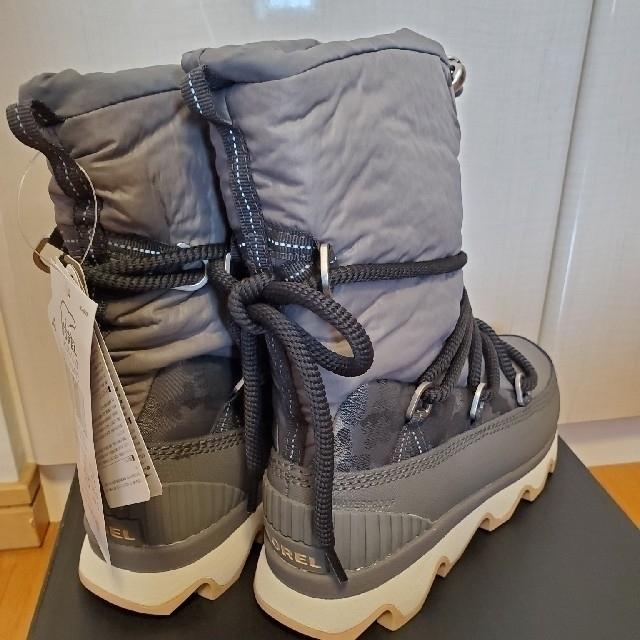 SOREL(ソレル)のソレル SOREL ブーツ  キネティックブーツKinetic Boot 未使用 レディースの靴/シューズ(ブーツ)の商品写真