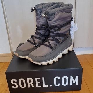 ソレル(SOREL)のソレル SOREL ブーツ  キネティックブーツKinetic Boot 未使用(ブーツ)