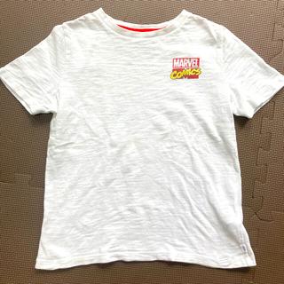 ギャップ(GAP)のマーベル GAP 子供 バックプリントあり 120(Tシャツ/カットソー)