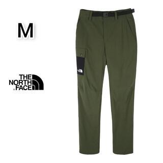 ザノースフェイス(THE NORTH FACE)のTHE NORTH FACE  サイドポケットパンツ M 4060(ワークパンツ/カーゴパンツ)