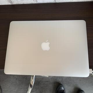 Apple - MacBook AIR  2015