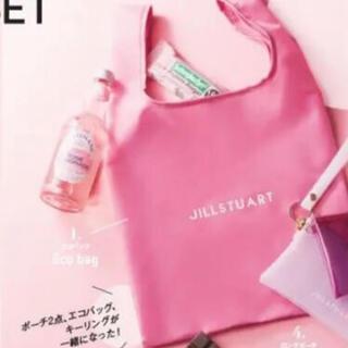 JILL by JILLSTUART - ジルスチュアート エコバッグ のみ