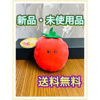 BANDAI - 【新品・未使用品】つぶらな瞳のお弁当箱 マスコット ミニトマト