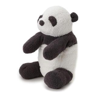 gelato pique - 【新品未使用】パンダ抱き枕 ジェラートピケ